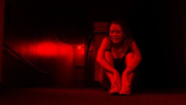 Restaging: <i>The Gallows</i> follows a high school drama production overshadowed by the past.