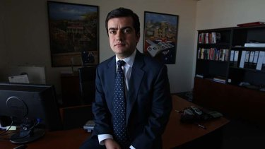 """""""By moving we are sending a message that we need to go back to our roots. We need to be where the voters are"""" ... Sam Dastyari, Labor's state secretary."""