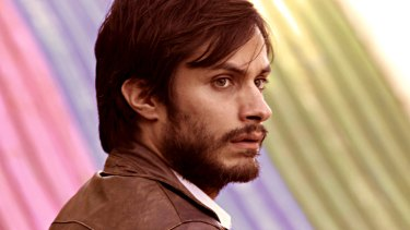 Political spin: Gael Garcia Bernal plays a cunning adviser in the final part of Pablo Larrain's trilogy on Chile's notorious Pinochet regime.