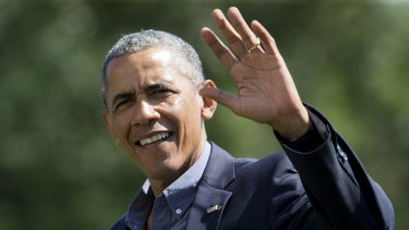 President Barack Obama looks increasingly likely to get the Iran nuclear deal approved by Congress.
