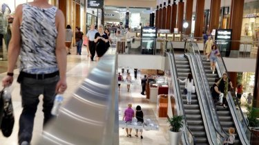A surge in retail sales? If something looks too good to be true, it probably is.