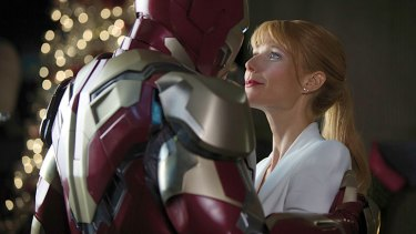 But who is going to save the film industry? <i>Iron Man 3</i> has already been altered to cater for Chinese audiences.