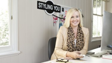 Blogging veteran Nikki Parkinson of Styling You.