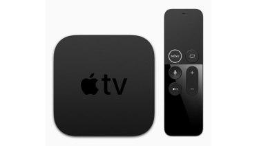 With the introduction of the Apple TV 4K, the Siri Remote gets a subtle redesign with a new white circle around the menu button.