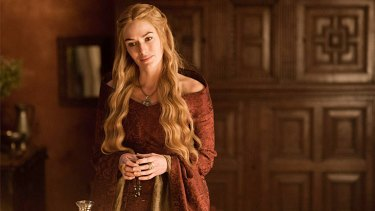 A victim by any standard ... <i>Game of Thrones</i> fans have been quick to denounce the treatment of Cersei Lannister in TV series.