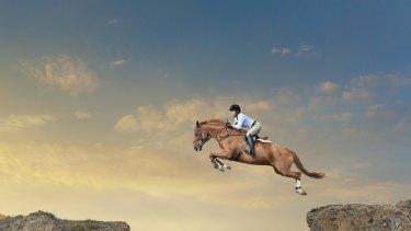 Leap of faith: We need to improve safety nets for entrepreneurs.