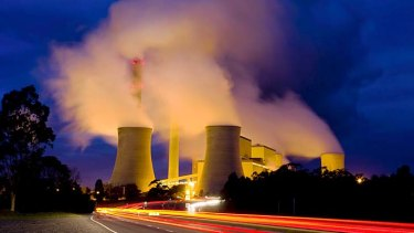 Polluters will have to clean up their act after the carbon tax takes effect on July 1.