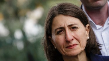 Gladys Berejiklian says a national approach to gas supply is the best way to reduce prices.