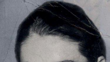 Killed ... Virginia Morse.