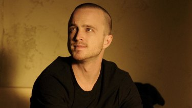 Aaron Paul, who plays Jesse Pinkman, was granted a reprieve by <i>Breaking Bad</i>'s creator.