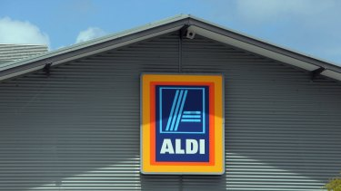 About 5.3 million Australians shop at Aldi in any four-week period.
