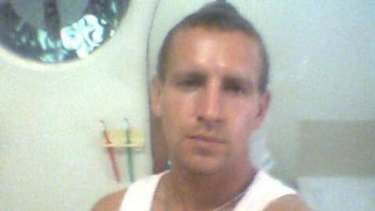 Person of interest Benjamin 'Benny' James Milward