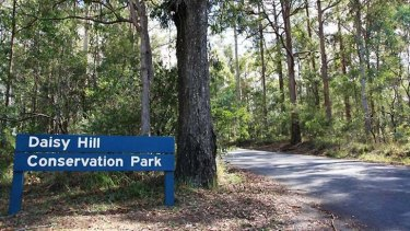 Daisy Hill Conversation Park in Brisbane's south is considered one of Australia's premier mountain biking areas.