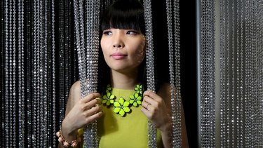 """<i>X Factor</i> winner Dami Im says """"Australia has really accepted me for who I am""""."""