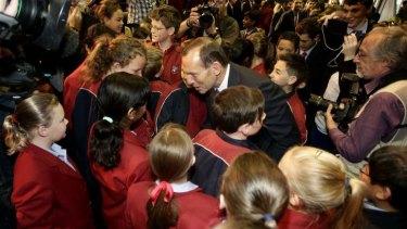Tony Abbott's reversal on Gonski funding will not necessarily ensure all schools will be better off.