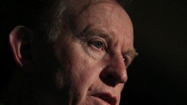 Credit Suisse adviser David Murray says last week's federal budget risks dividing society.