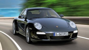 From Purring Kitten To Snarling Beast The 2017 Porsche 911 Has A On