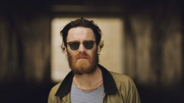 Chet Faker was one of 2014's success stories on both the end-of-year singles and albums charts.