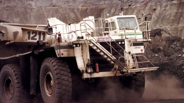 The big fall in coal prices in recent years tells us the supply of coal now exceeds demand.