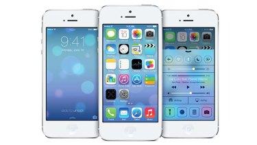 Superior: Apple's iPhone 5.