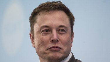 Musk has little to lose from pricing his deal keenly.