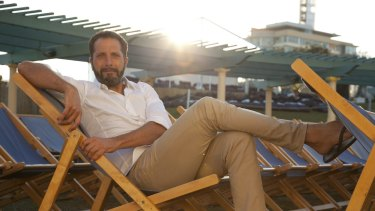 Despite the early success of Openair Cinemas, founder Alex Khadra-Bosse has tried to grow the business slowly over the past decade.