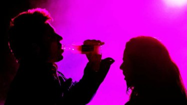 The Australian Drug Foundation want to ban alcohol at any event where children are present.