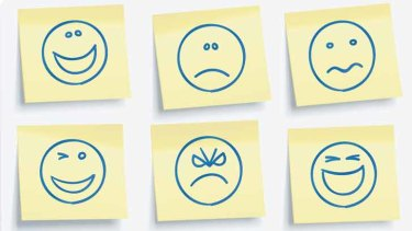 What emotion best characterises your workplace?