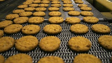 Now Australia might be able to take back the Anzac biscuit after the discovery of a recipe published in a Melbourne newspaper in 1921.