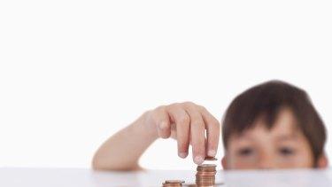 Australian teens have done well in an OECD measure of financial literacy.