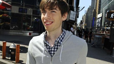 """Our headquarters isn't moving. Our team isn't changing. Our road map isn't changing"": Tumblr CEO David Karp."