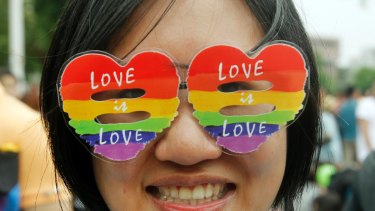 """Yes, love is love, but how does that make marriage a """"right""""?"""