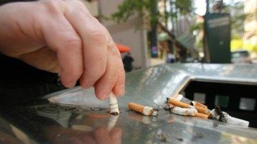 Will smoking soon be outlawed in WA?