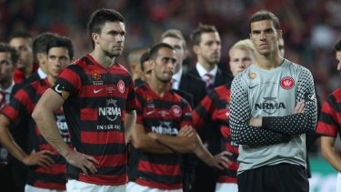 'We certainly are stronger': Tony Popovic and the Wanderers are out to go one better in their second season after falling at the final hurdle to the Mariners in their debut year.