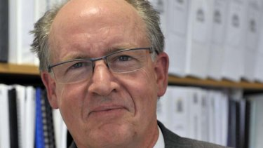 Police are not resourced or trained adequately to deliver to the court, says Chief Magistrate Ian Gray.