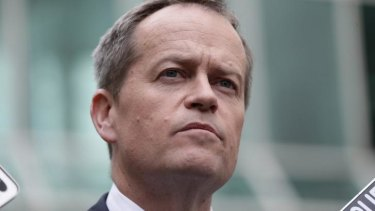 Labor won't be bringing back a carbon tax, but ''will have a sensible policy on climate change'', says Bill Shorten.