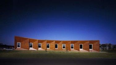 The Belmont Community Rehabilitation Centre.