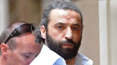 Wissam Mahmoud Fattal: Plotted to kill as many Australians as possible to advance the cause of Islam.