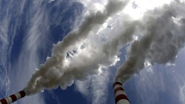 """Disappointing"" ... the Business Council of Australia has attacked the government's emissions plan."