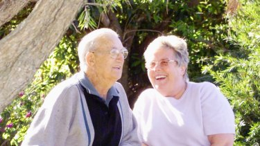On friendly terms: A new study shows good neighbours are good for the heart.