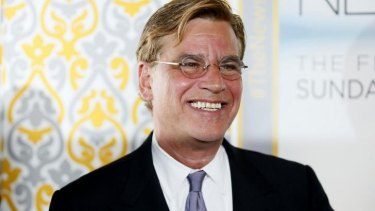 """Sorkin: """"I've never written anything that I haven't wanted to write again."""""""