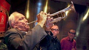 Frankston's Motown star Gil Askey dies at home