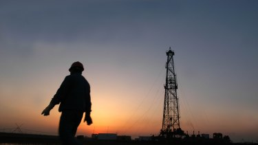 'Petroleum markets are on the defensive for a sixth day, the longest downward run since January,' says Citi energy analyst Timothy Evans.