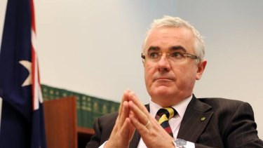 Independent MP Andrew Wilkie was sacked after he accused John Howard of misleading the public before the Iraq war.