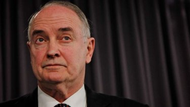 "Professor Ross Garnaut: ""If either the government or the Palmer United Party had another thought then we may still retain the infrastructure and so be in a better position to go forward."""