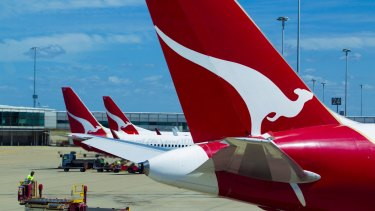 Qantas says current regulations have not stopped airports from gouging airlines.