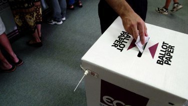 How much do you know about your council candidates when you go to the ballot box?