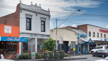 Plans include a new supermarket and 98-apartments on the North Fitzroy site.