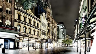 15c6afd8071 Can Pitt Street Mall give Fifth Avenue a run for its money