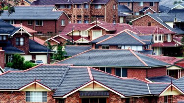 Calls for interest rate relief are growing.